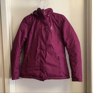 Gerry women's insulated winter coat jacket warm